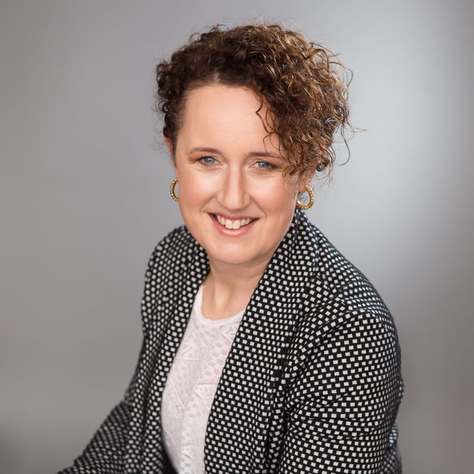 Kate Hesson - Dunedin Lawyer