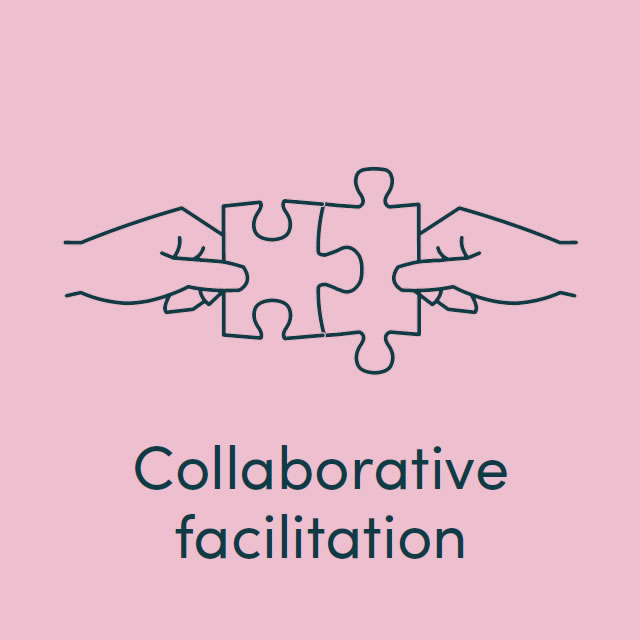 Collaborative facilitation